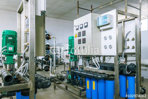 Fuel & Water Management