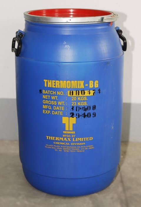 Thermomix BG