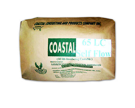 Coastal Self-Flow Cast 65 LC