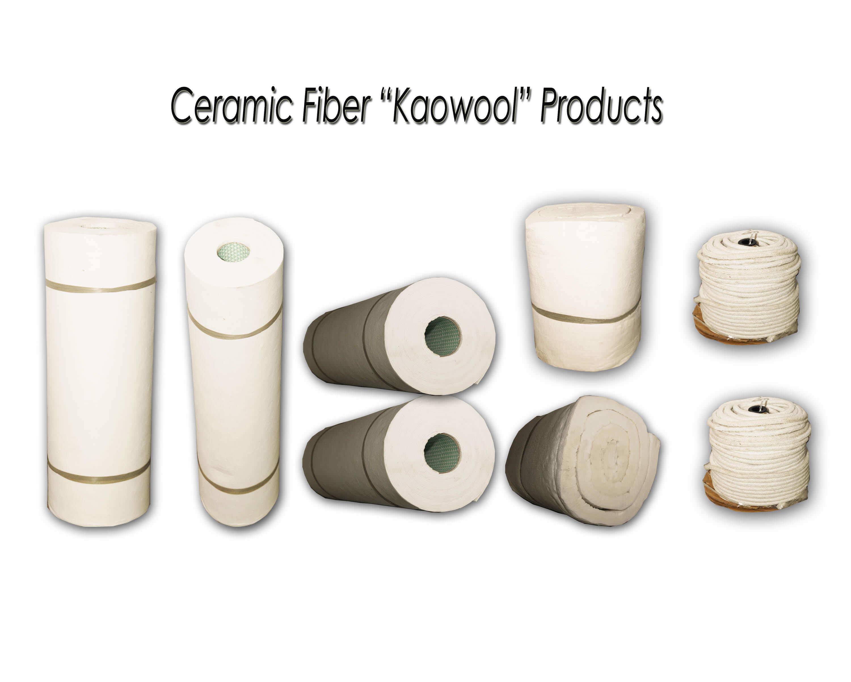 Cermic Fiber - Kaowool