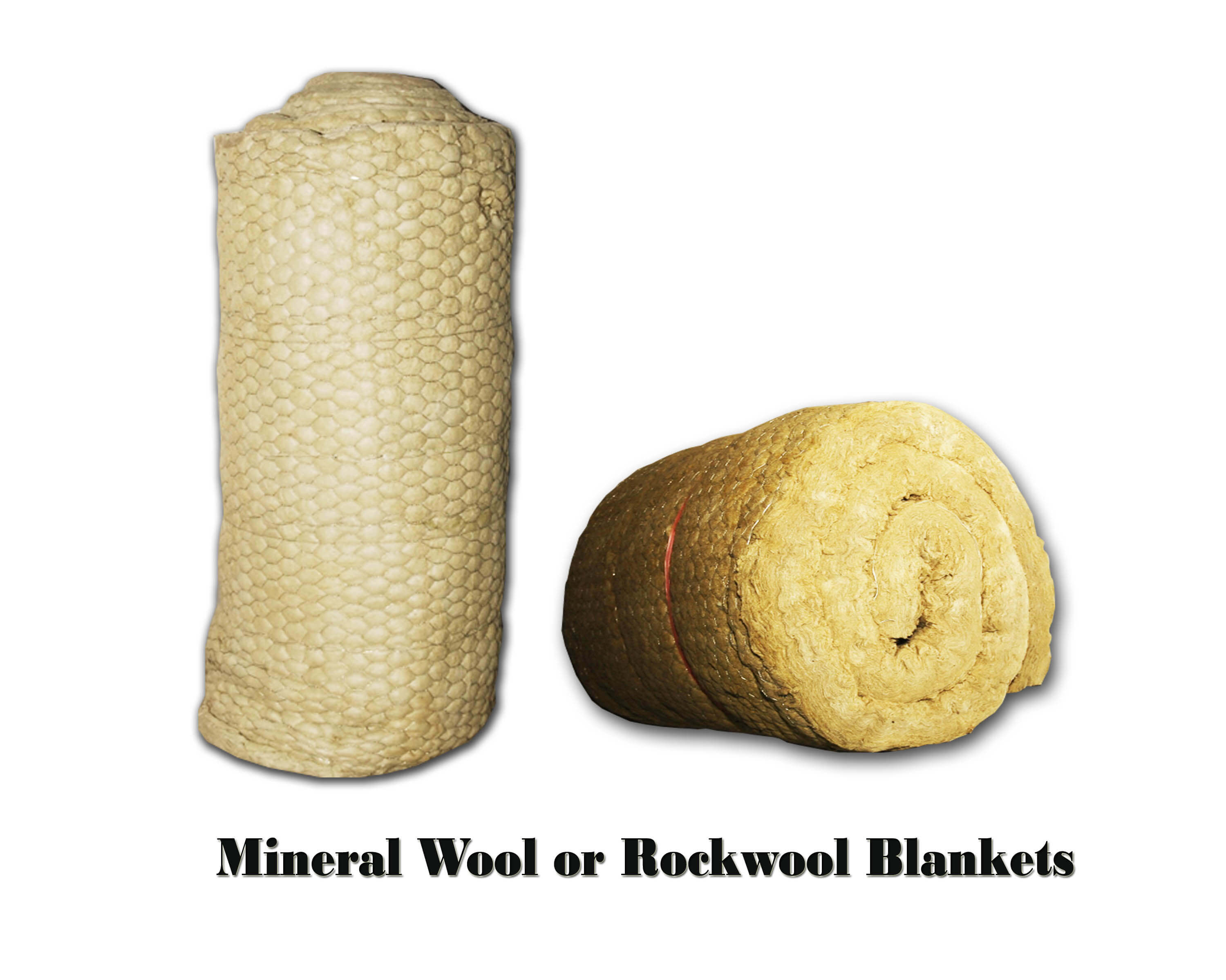 Rockwool or Mineral Wool Products
