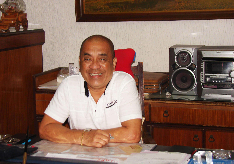 Eduardo Saliendra