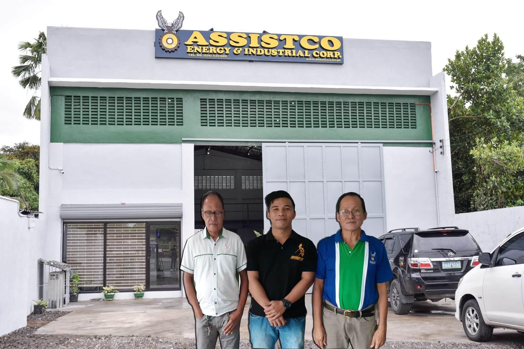 Bacolod Branch