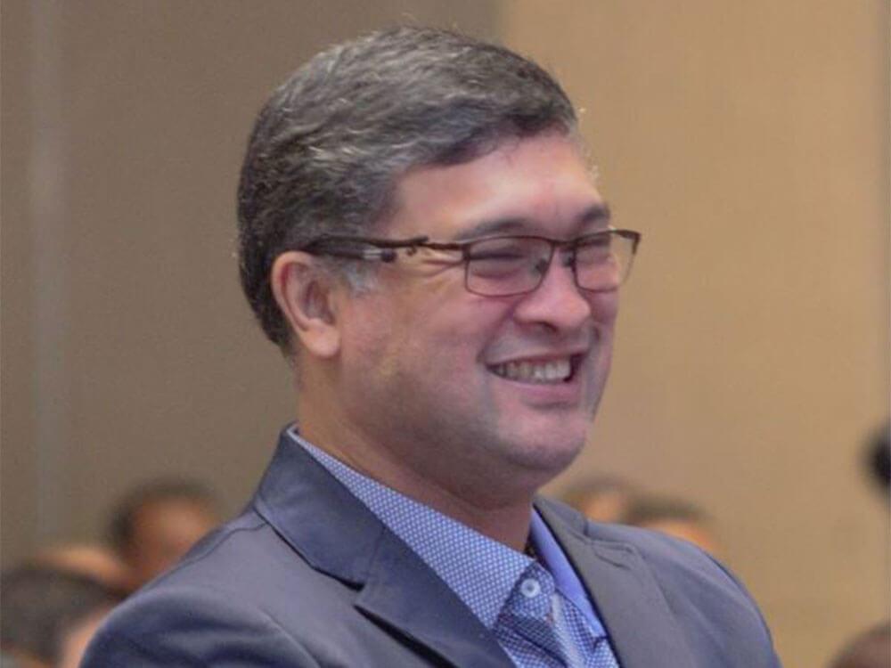 Diosdado B. Enciso