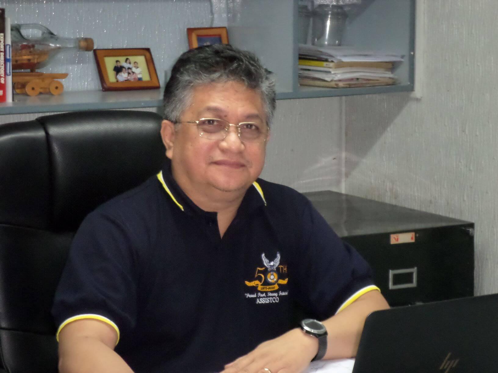 Donato B. Magboo