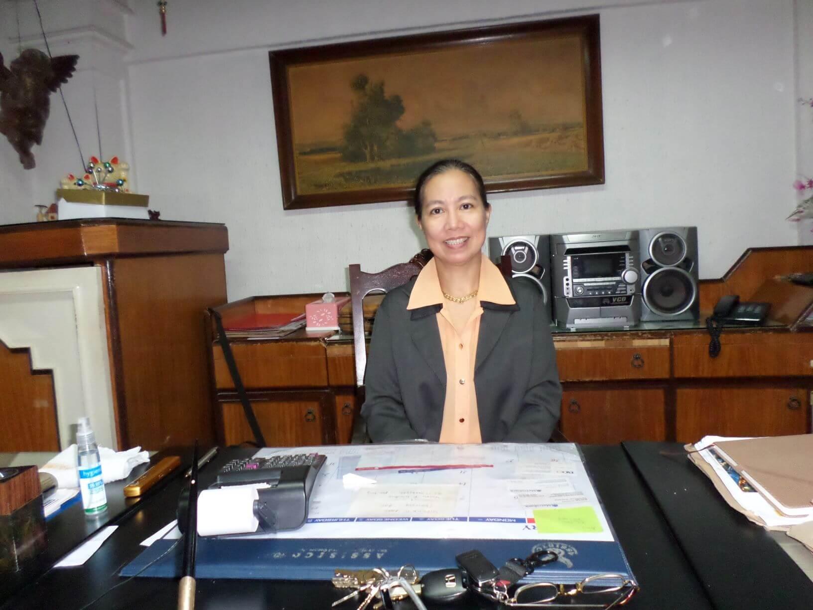 Gina C. Liguidliguid