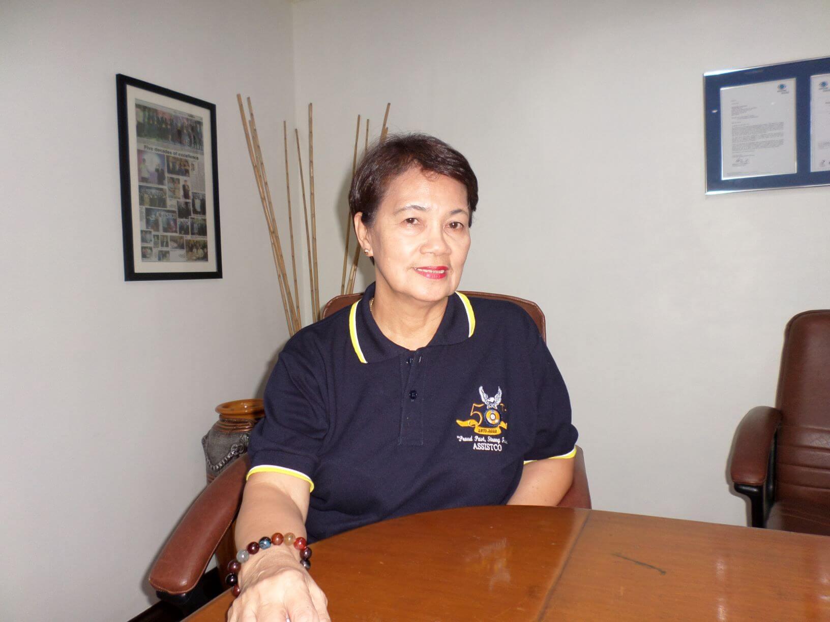 Ma. Elena L. Rebutoc