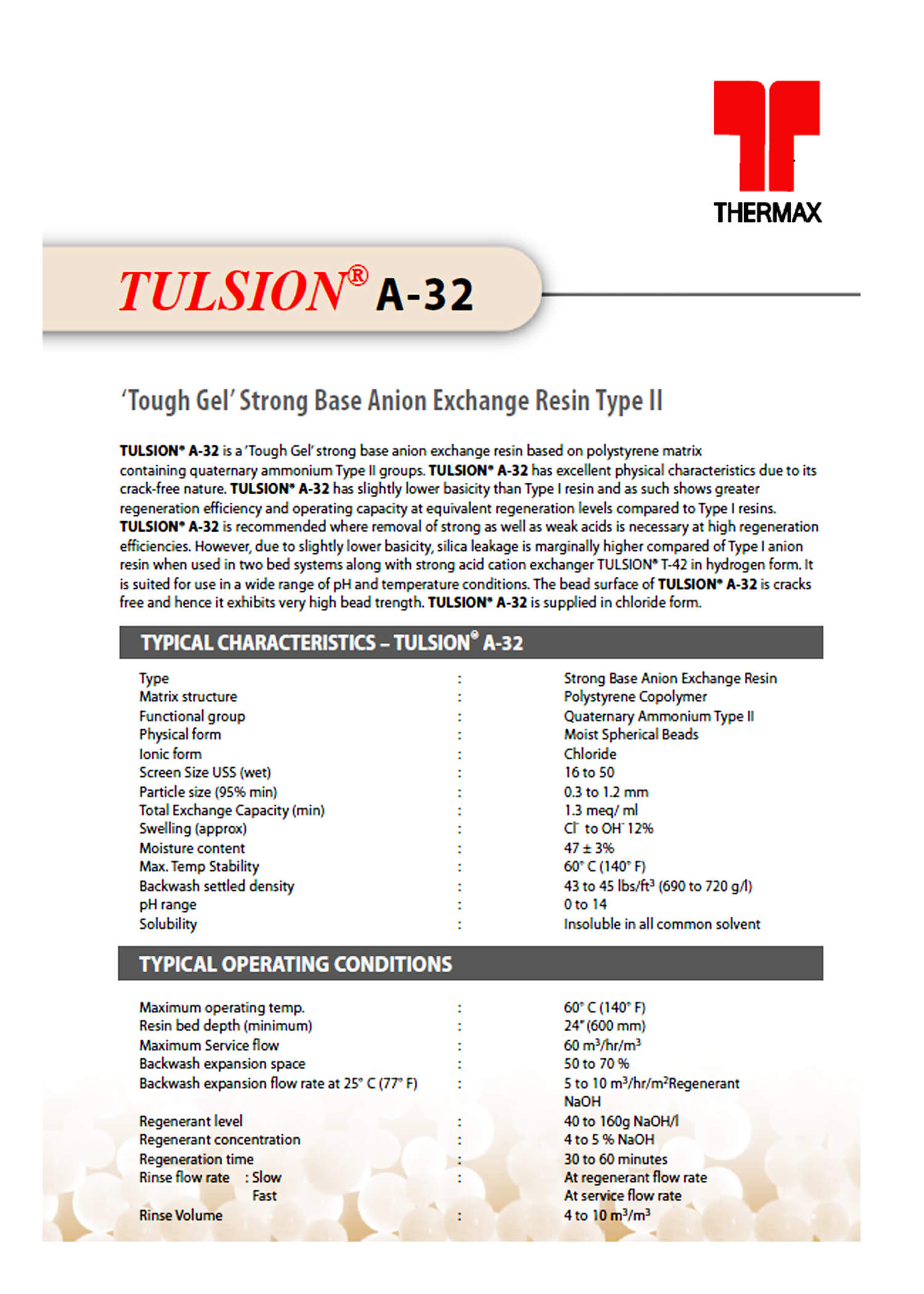 Tulsion A-32