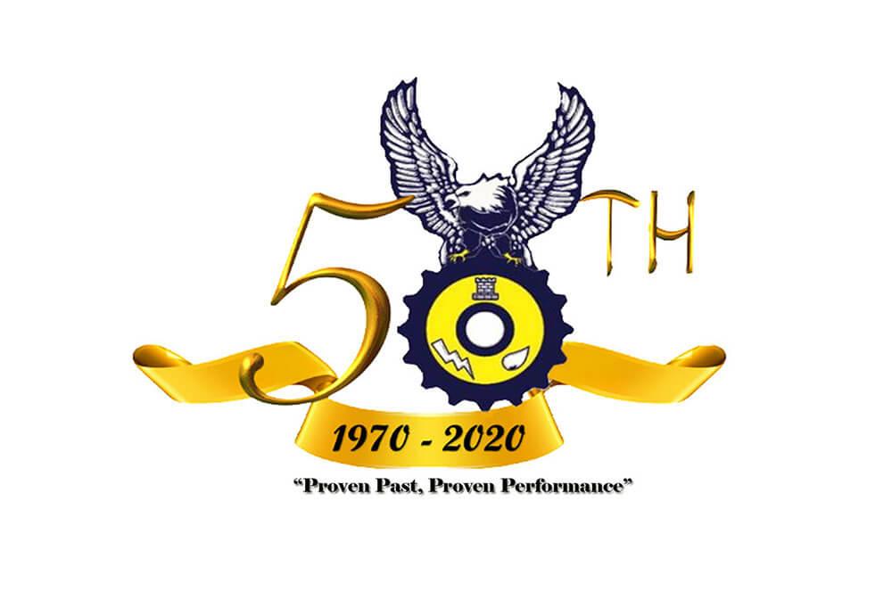 Logo 50th Ppp